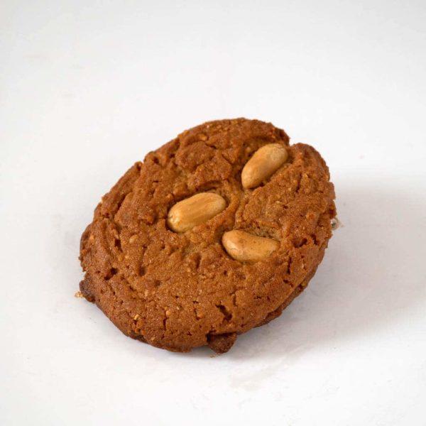Cookie Peanut