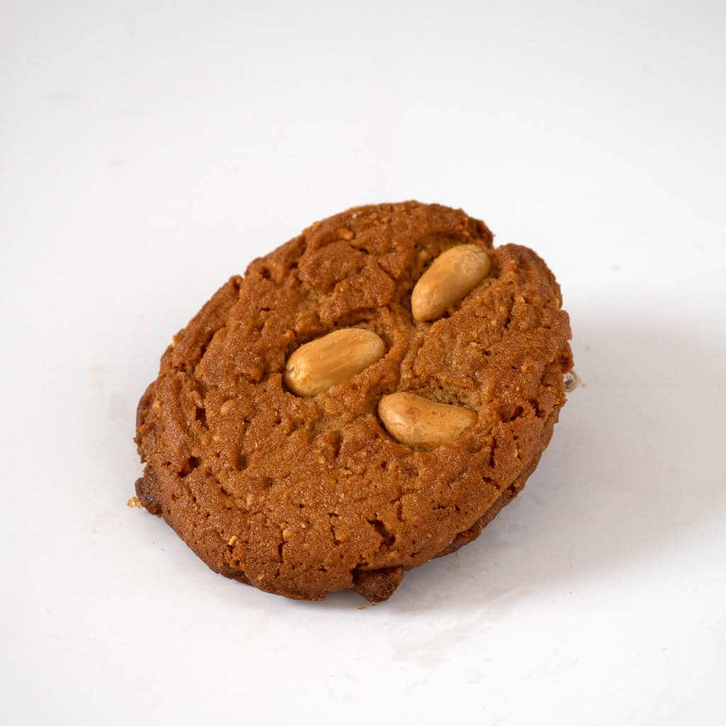 Cookie Peanut