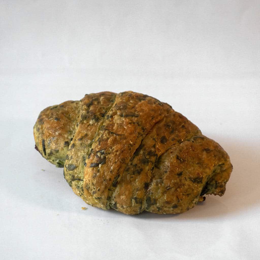 Croissant Spinach - Landhaus bakery