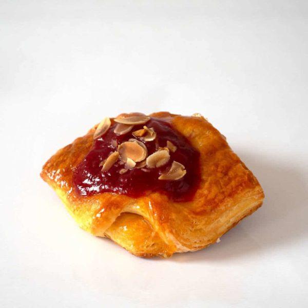 Danish Strawberry - Landhaus bakery bangkok