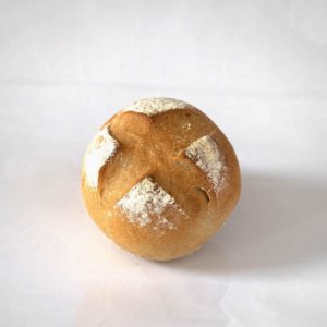 P Bread Roll -Landhaus Bakery Bangkok