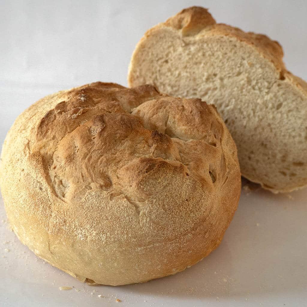 Wheat Bread - Landhaus Berkery Bangkok