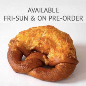 pretzel-cheese