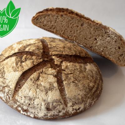 Florianer Rye Bread - Landhaus Bakery