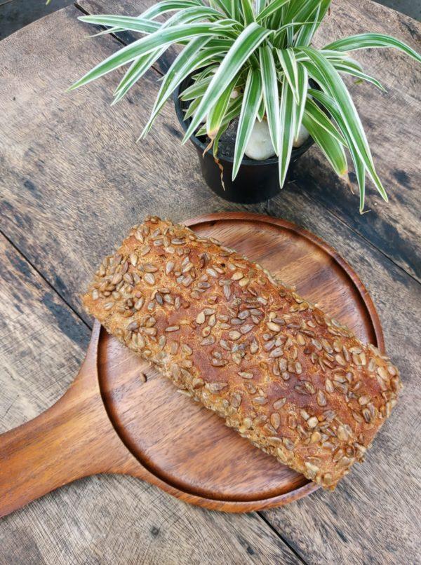 sunflower-bread