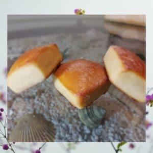 Milcky Bun- Landhaus Bakery