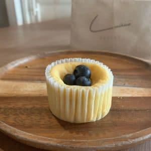 Cheesecake Petit Blueberry