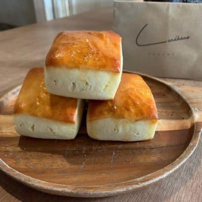 Milky Bun - Landhaus Bakery - Bangkok