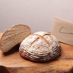 P-Bread Sourdough