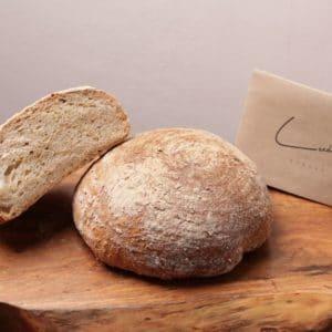 whole wheat bread sourdough