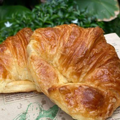 Butter Croissant Bangkok