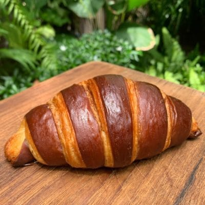 Chocolate Croissant Landhaus Bakery