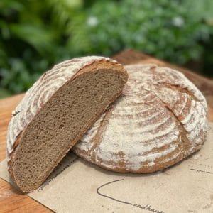Florianer Rye Bread - Landhaus Bakery Bangkok
