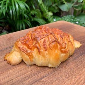 Ham & Cheese Croissant - Bangkok