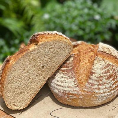 P-Bread - Landhaus Bakery