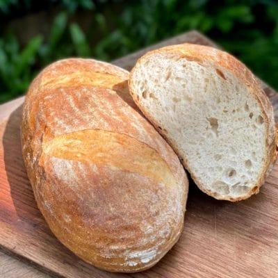 wheat bread landhaus bakery bangkok